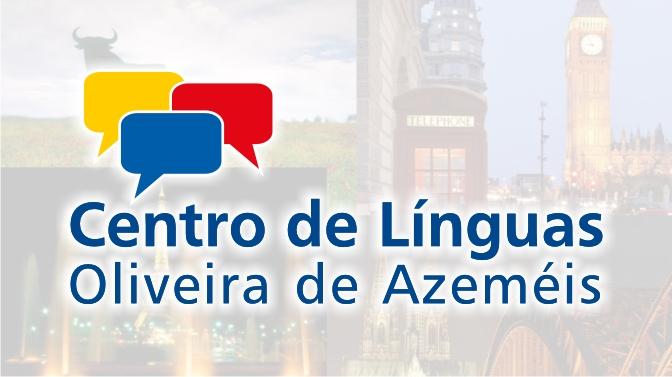 Centro de Línguas de Oliveira de Azeméis
