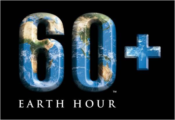 Banner Hora do Planeta