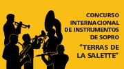 Concurso de Música Terras de La Salette