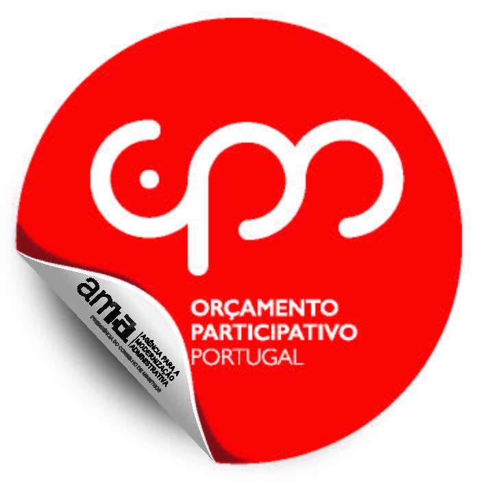Banner Orçamento Participativo Portugal