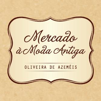 Banner Mercado à Moda Antiga