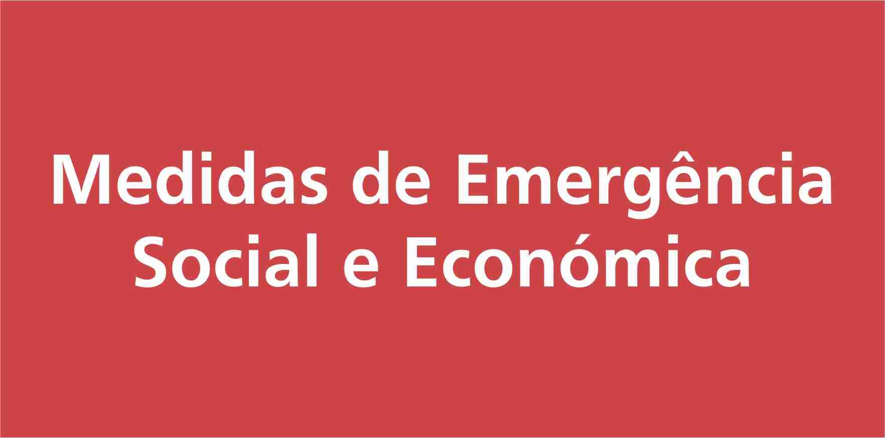 Banner Medidas Emergência