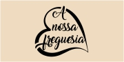 Banner Projeto A NOSSA FREGUESIA...