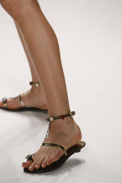 Indústria de calçado