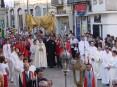 Festas La Salette - Procissão do triunfo
