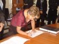 Protocolo entre a Universidade de Aveiro e a Câmara de Oliveira de Azeméis