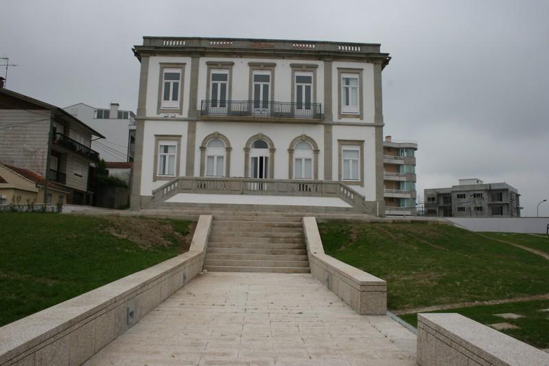 Arquivo municipal de Oliveira de Azeméis