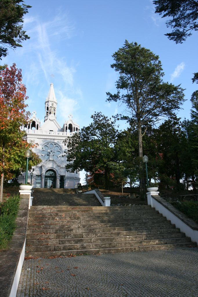 Capela de N. Srª de La Salette