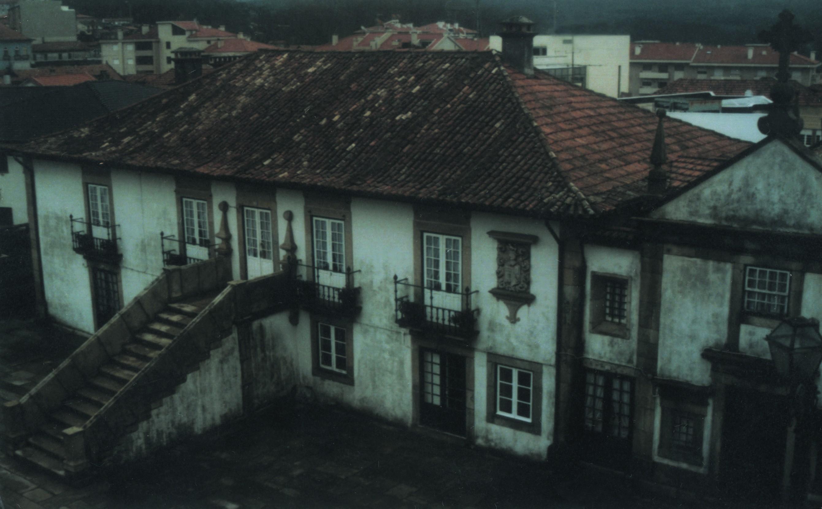 Solar da família Corte Real (1995)