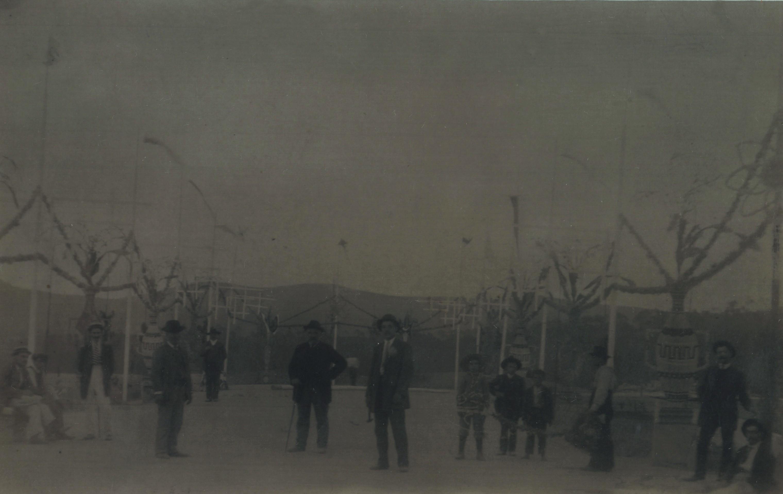 Festas de La Salette (1910)