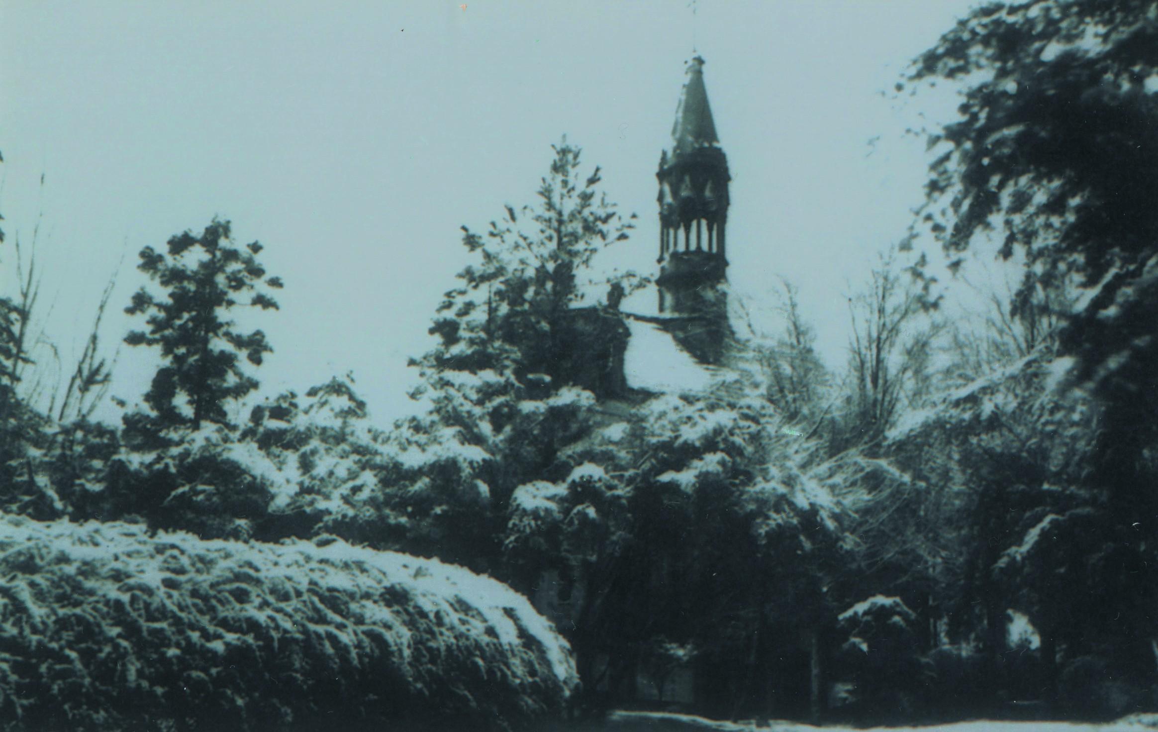 Neve na La Salette (1967)
