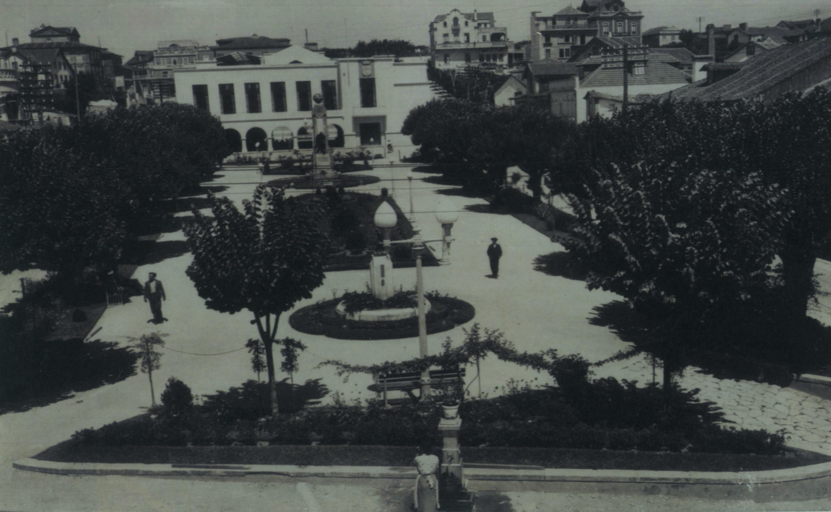 Jardim público (1938)