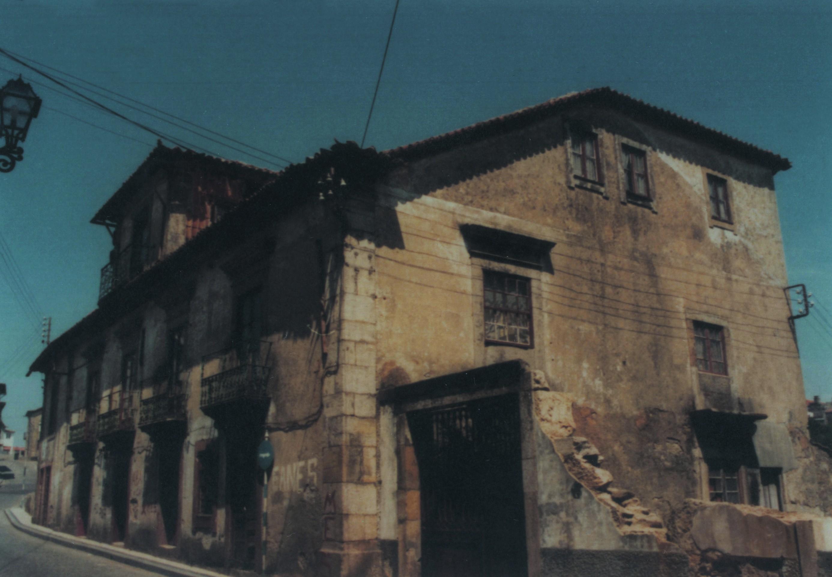 Pensão Avenida (1970)