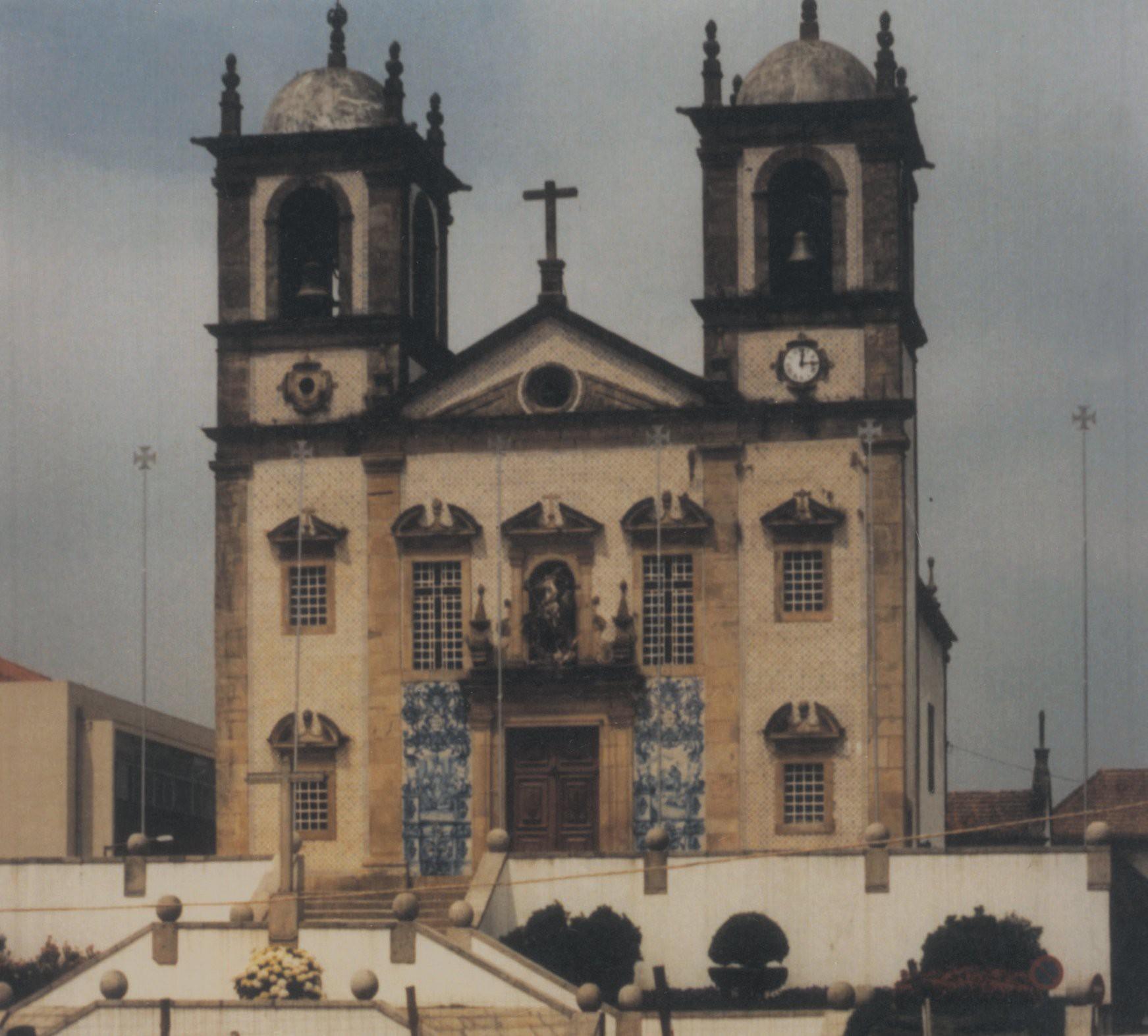 Igreja matriz (Anos 80)