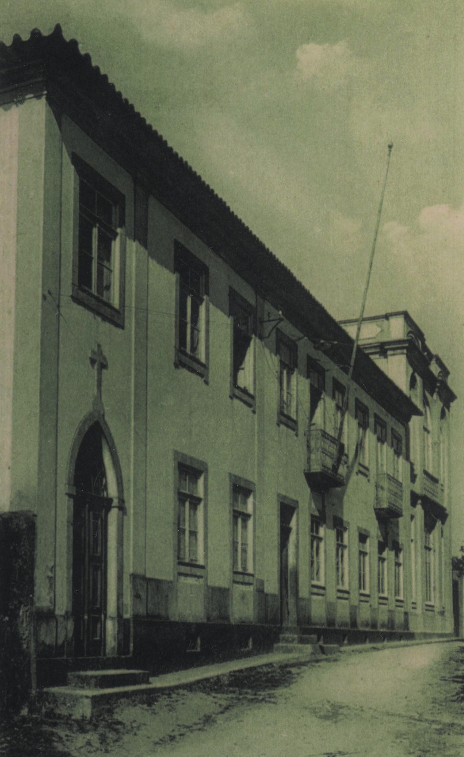 Hospital da Misericórdia (Anos 20)