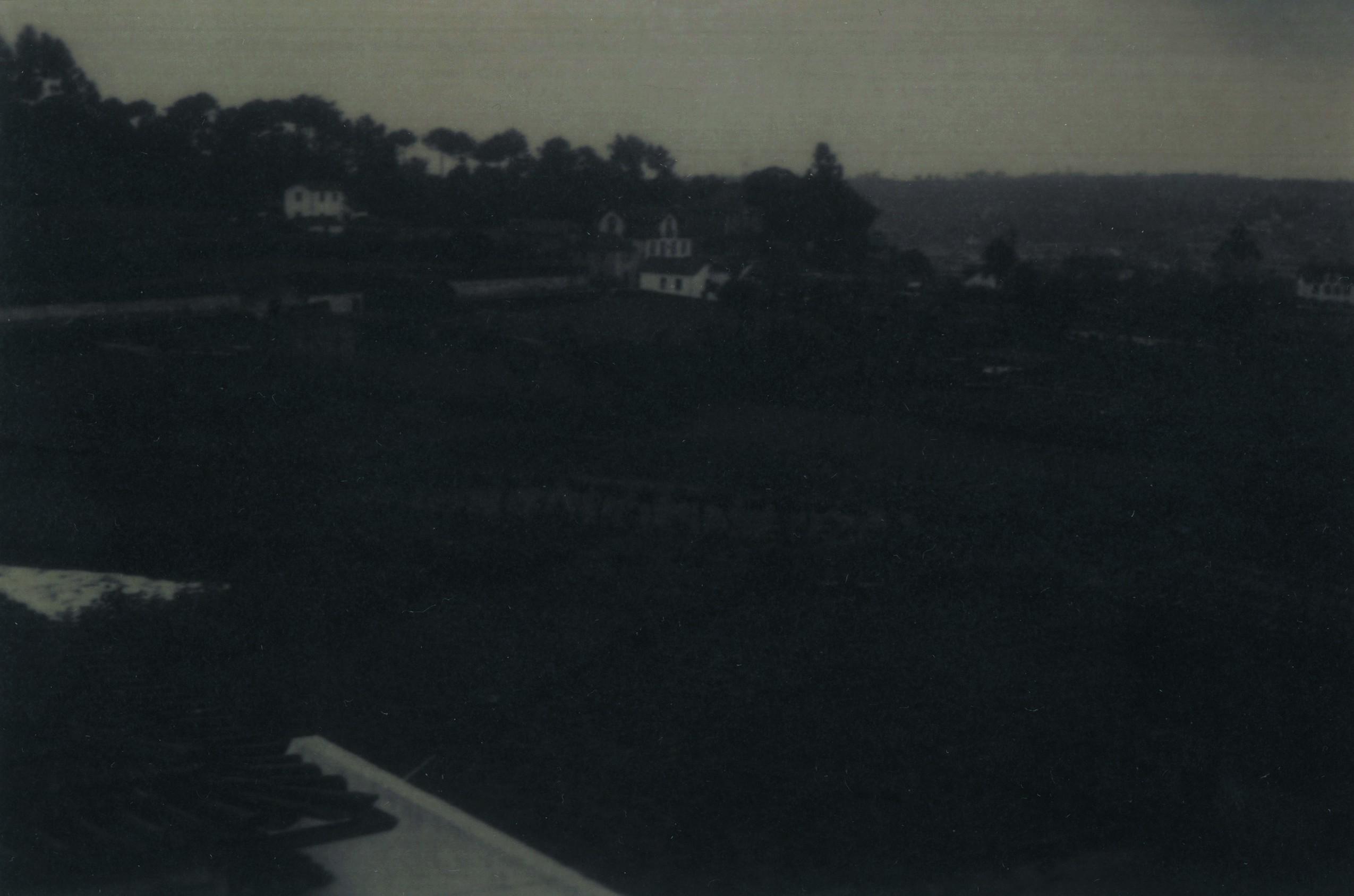 Vista do lugar do Cabo de Vila (1940)