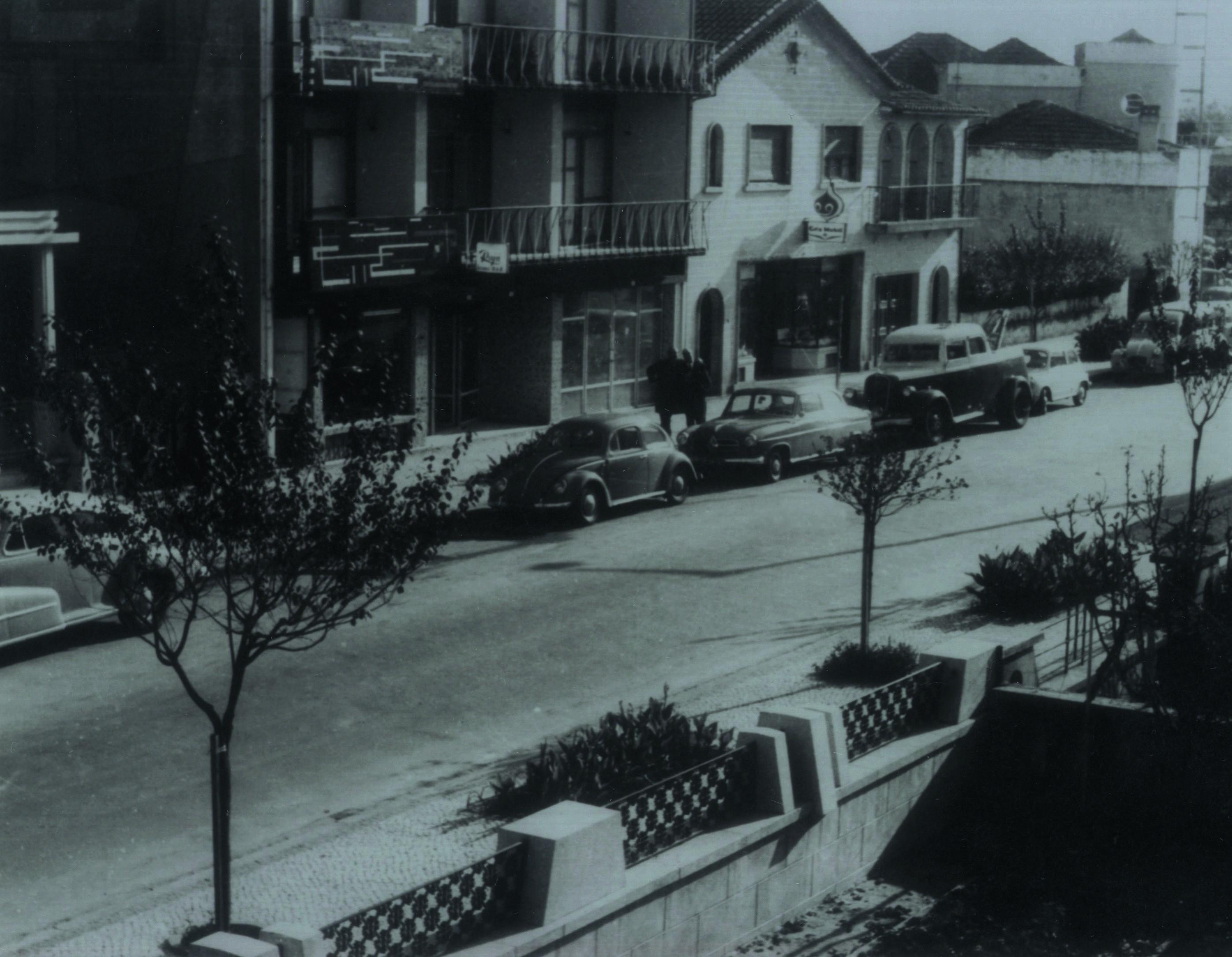 Avenida António José de Almeida (1965)