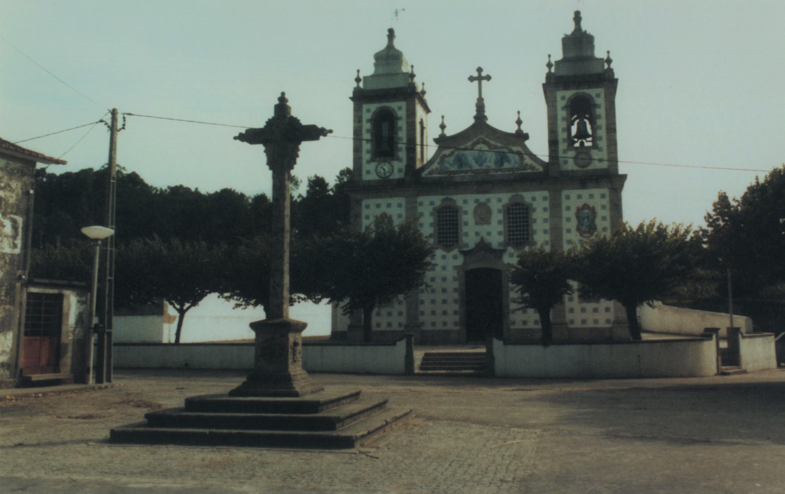 Igreja matriz, Cesar (1984)