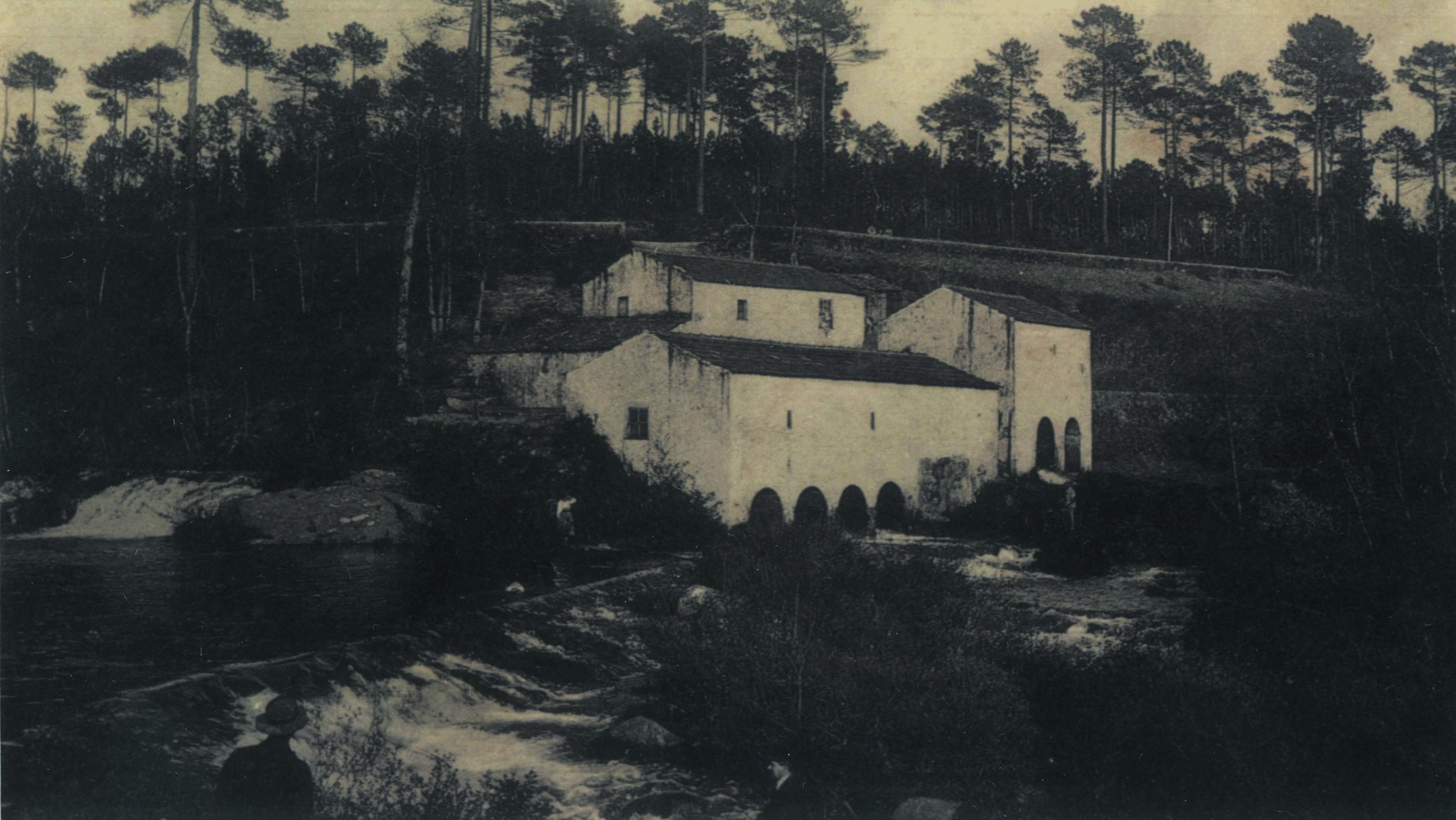 Moinhos, Cucujães (1920)