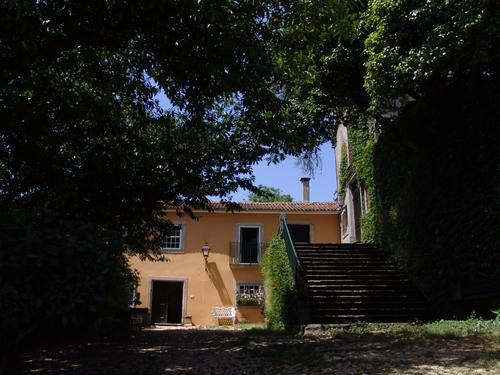 Quinta do Côvo