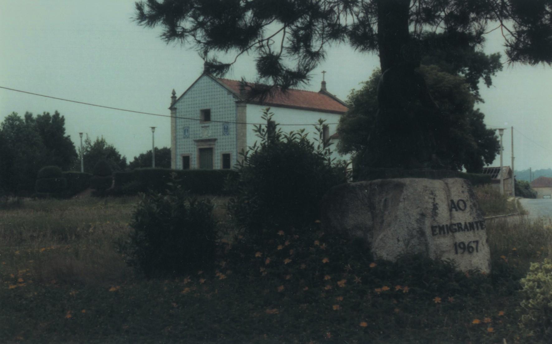Largo da Alumieira, Loureiro (Anos 90)