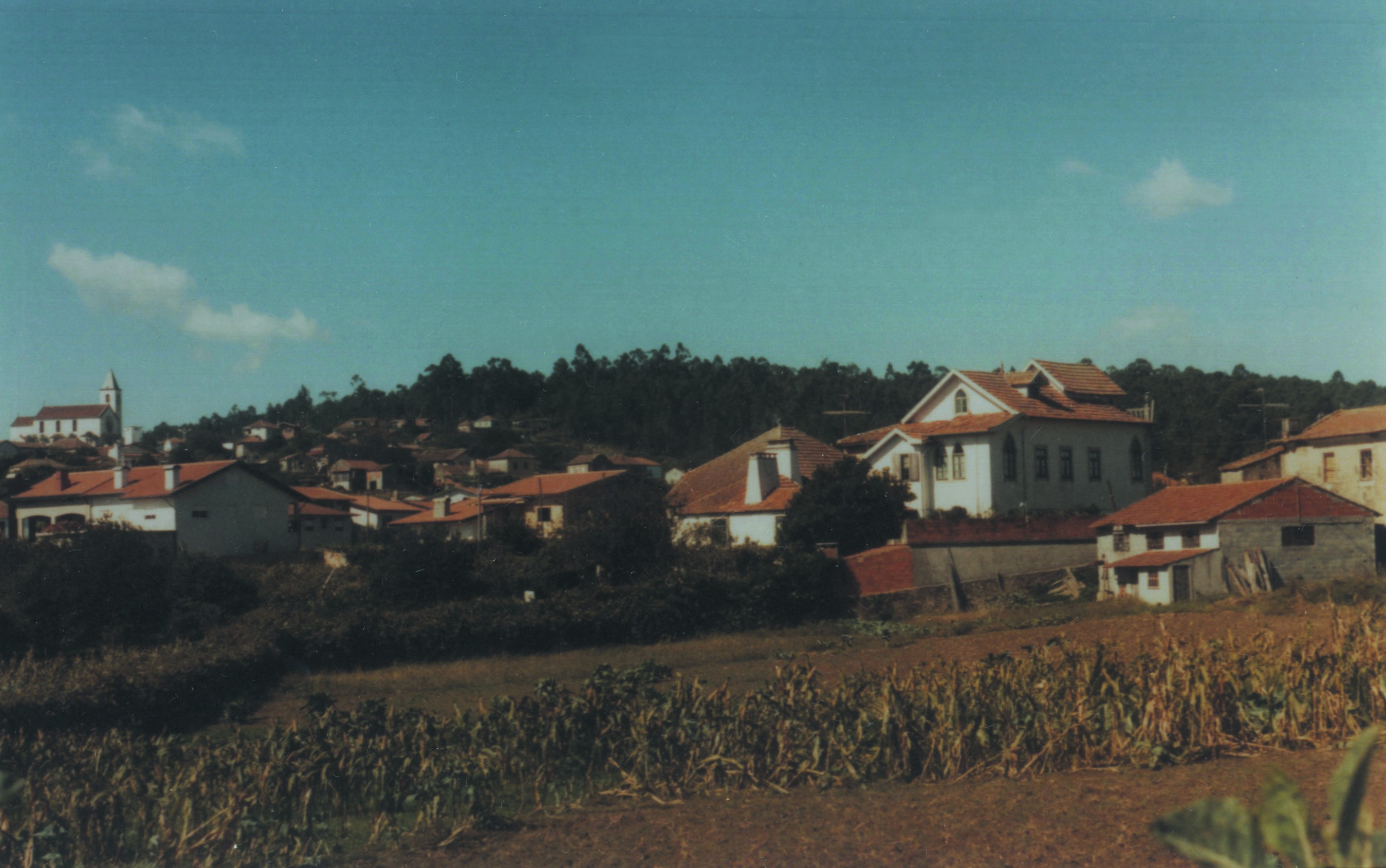 Vista geral de Madaíl (1984)
