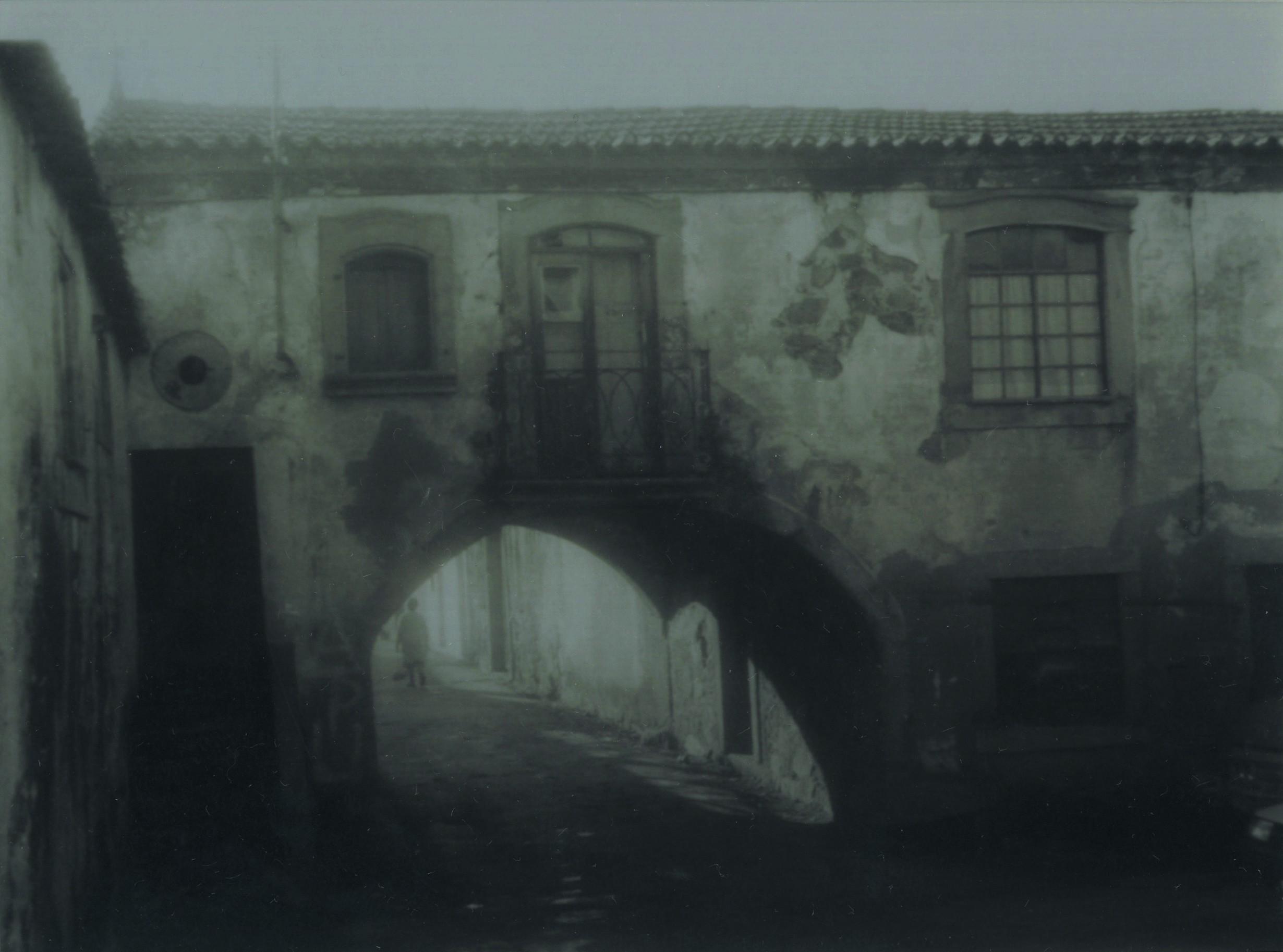 Antiga Quinta do Passadiço, Macieira de Sarnes (Anos 80)