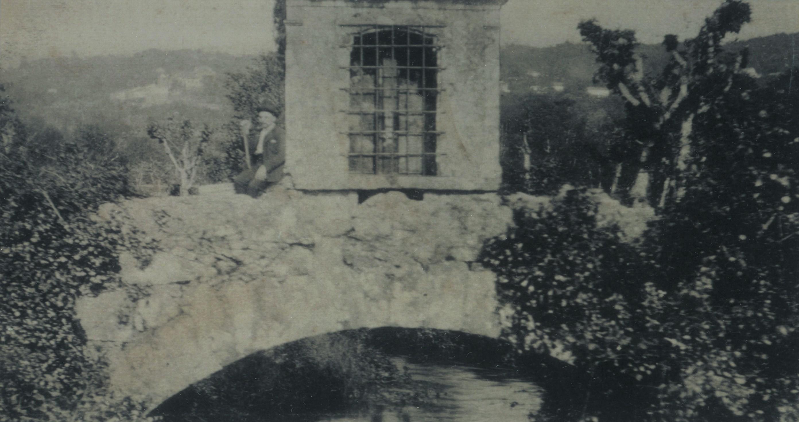 Senhora da Ponte, Macinhata da Seixa (1940)