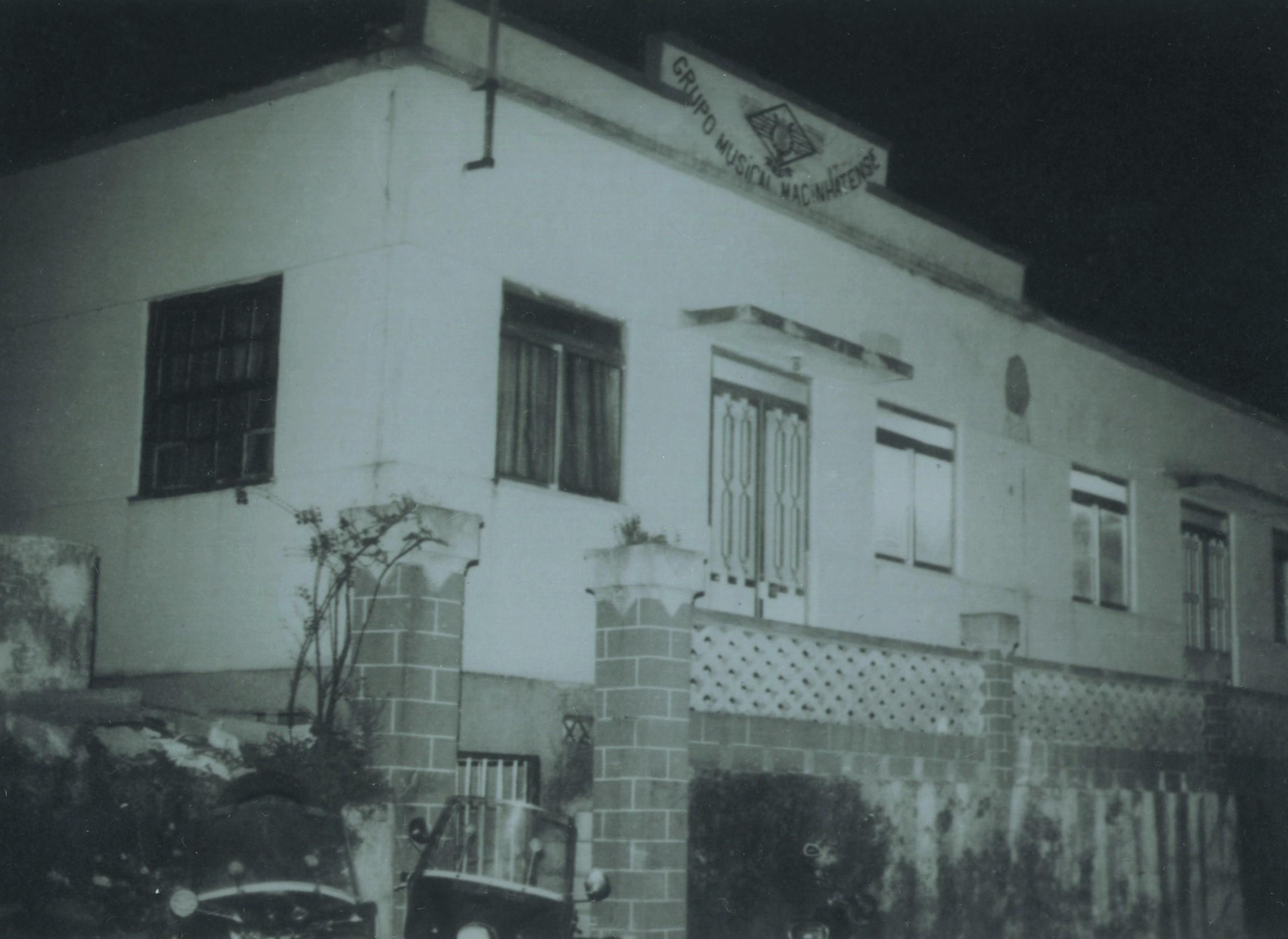 Grupo Musical Macinhatense, Macinhata da Seixa (Anos 80)