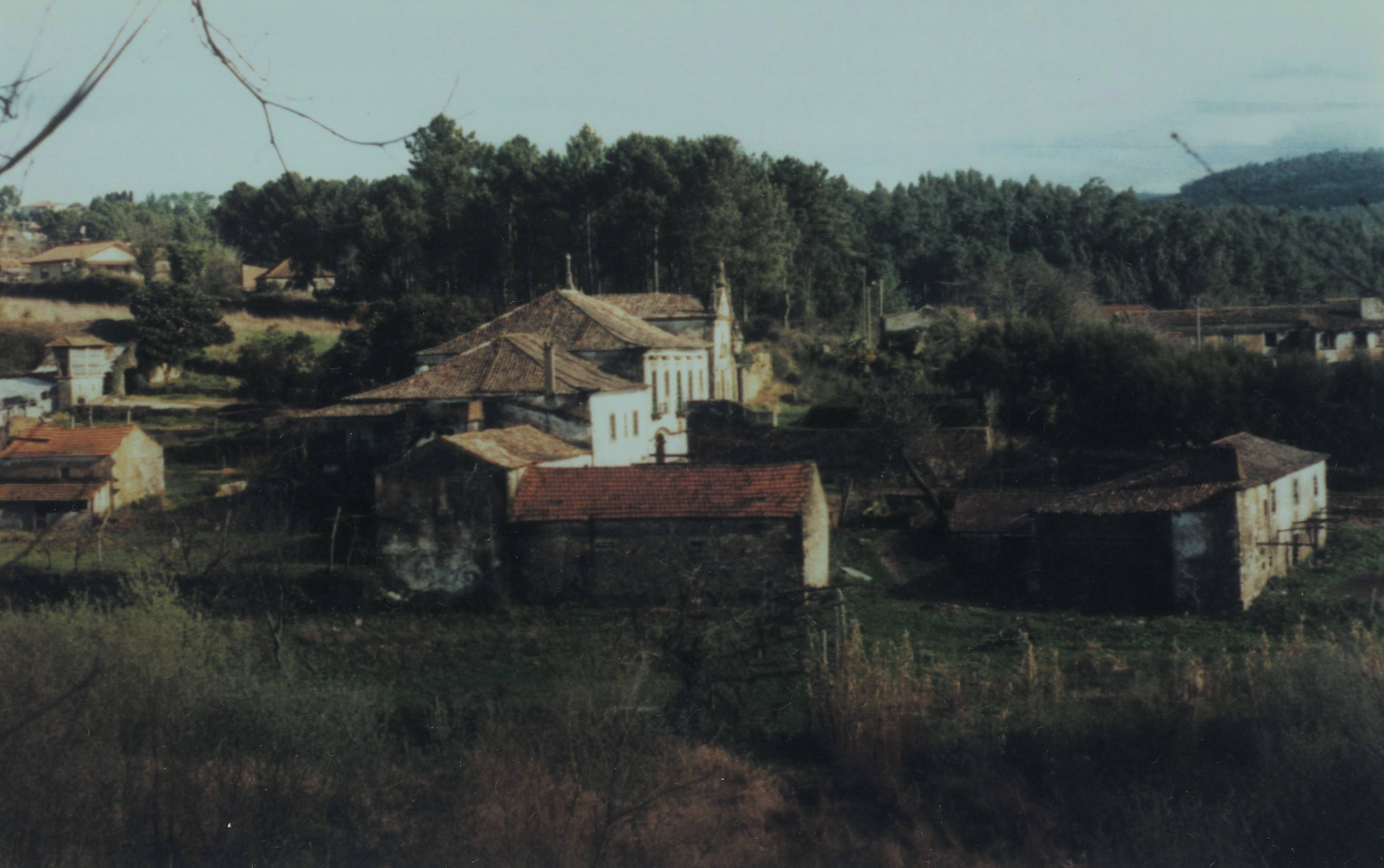 Quinta do Alméu, Macinhata da Seixa (1985)