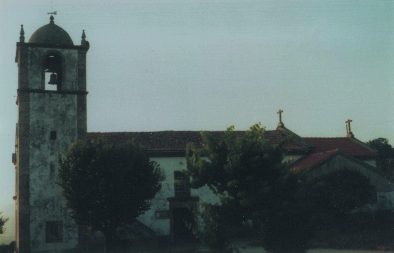 Igreja, Macinhata da Seixa (Anos 90)