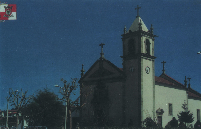 Igreja, Nogueira do Cravo (Anos 90)