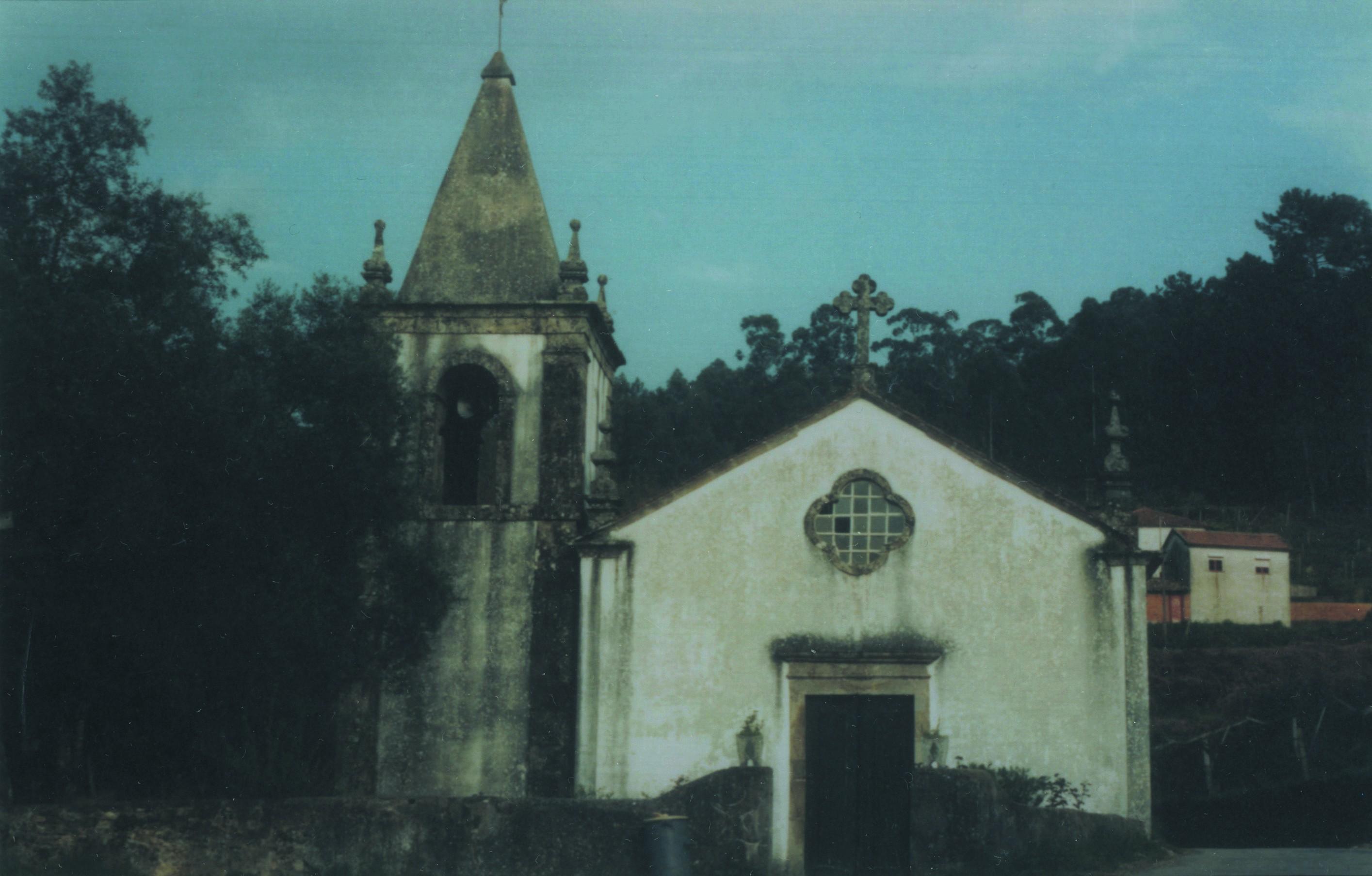 Igreja velha, Ossela (Anos 80)