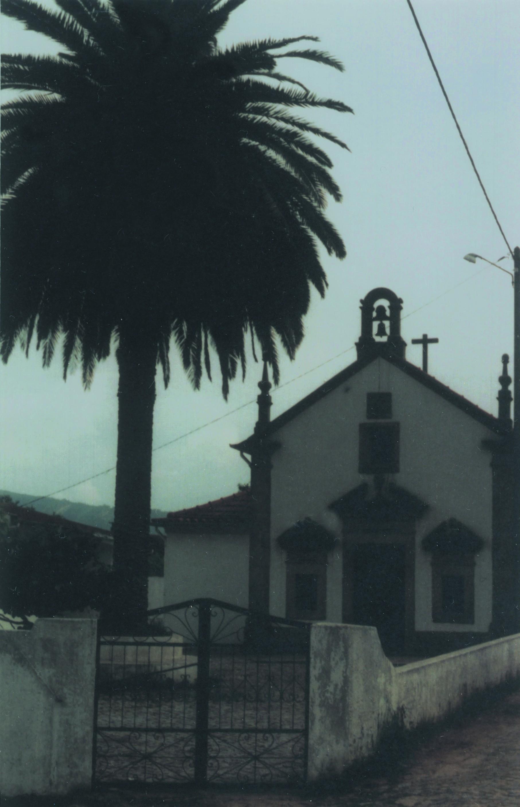 Capela de Nª Srª da Graça, Ossela (Anos 90)