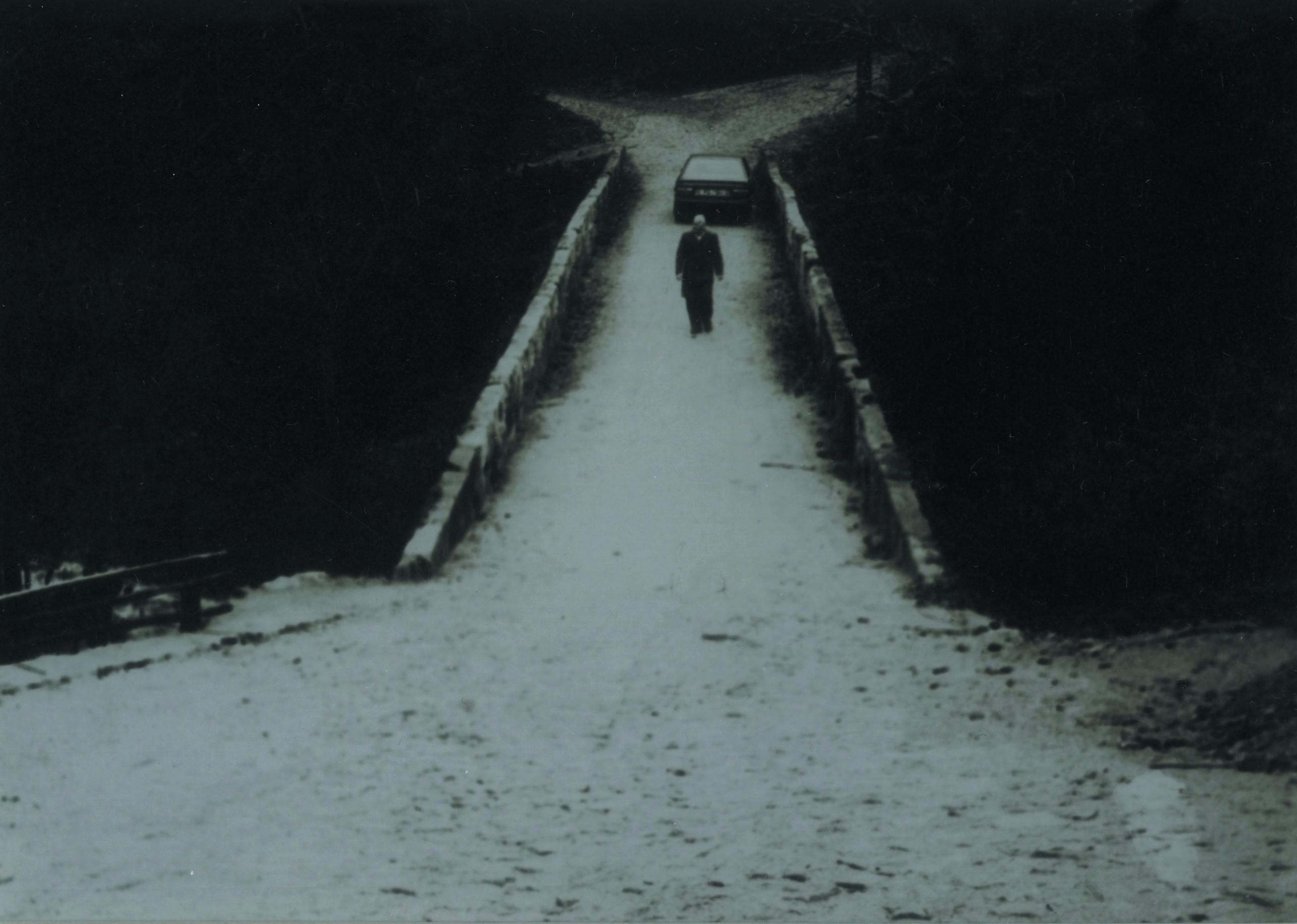 Ponte do Padre, Palmaz (Anos 80)
