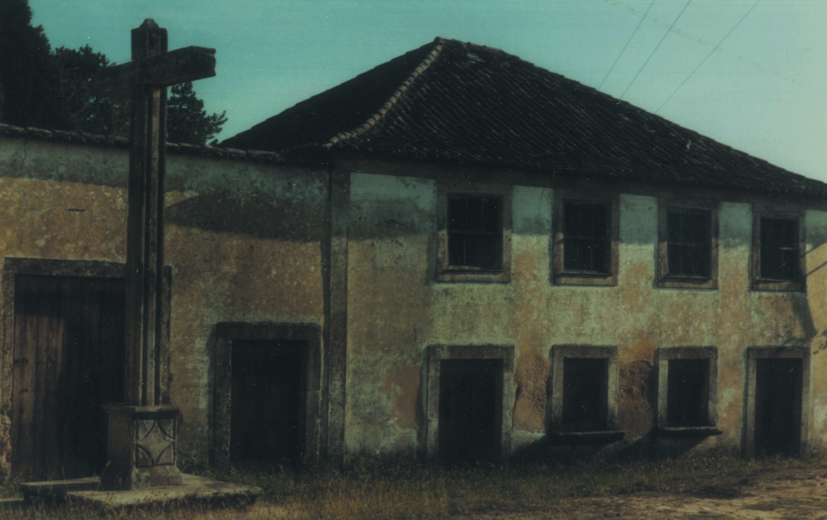 Vendas, PInheiro da Bemposta (1984)