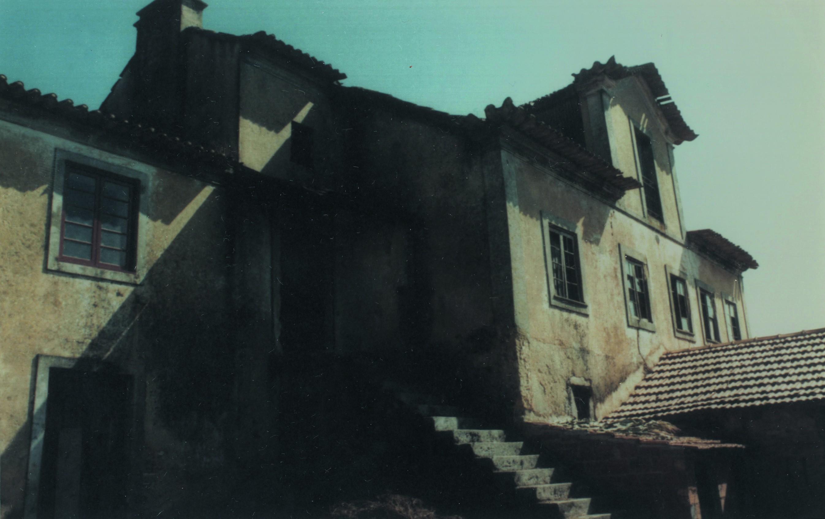 Casa D. João I, Pinheiro da Bemposta(1984)