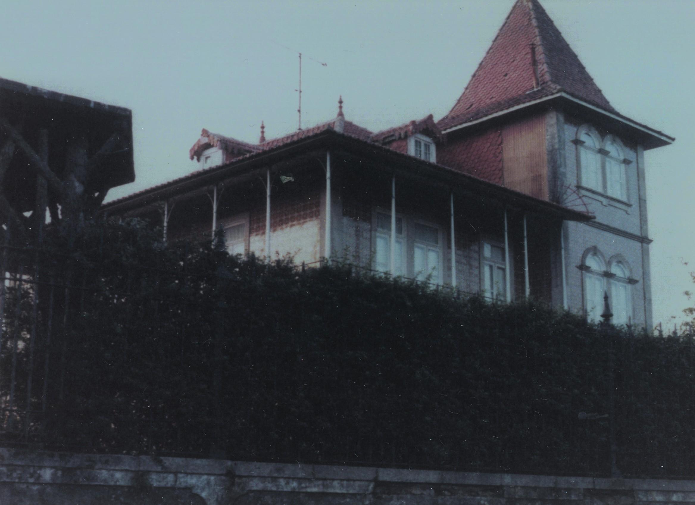 Casa de Sebastião Lopes da Cruz, Pinheiro da Bemposta (1998)