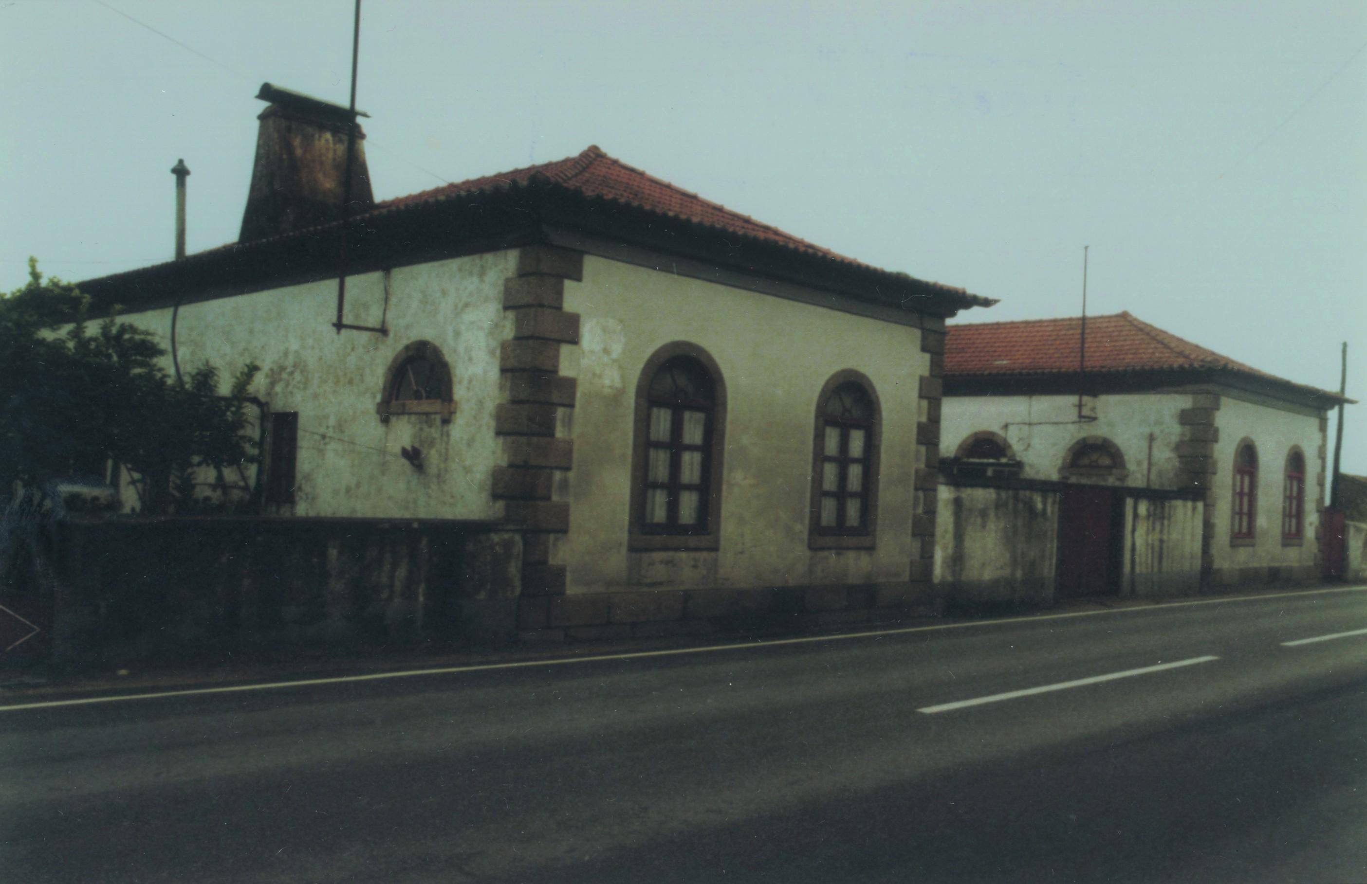 Malaposta, Pinheiro da Bemposta (1998)