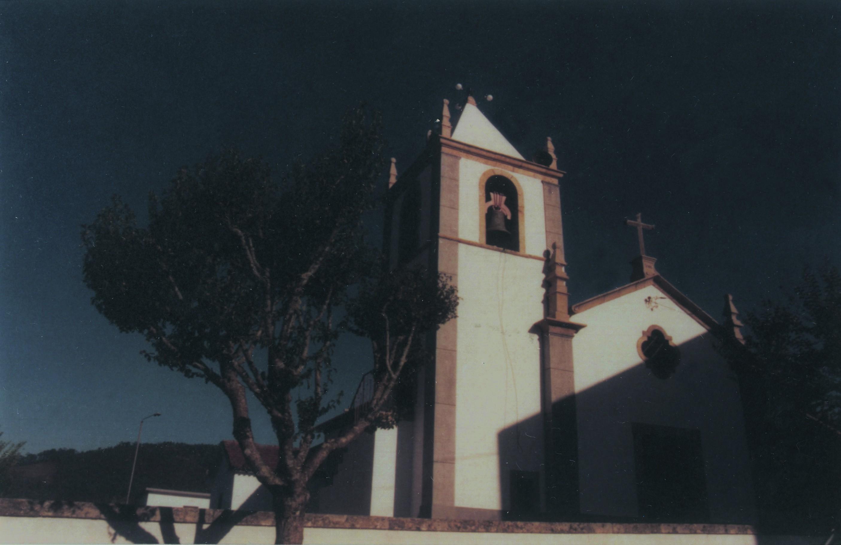 Igreja Velha, Pindelo (Anos 90)