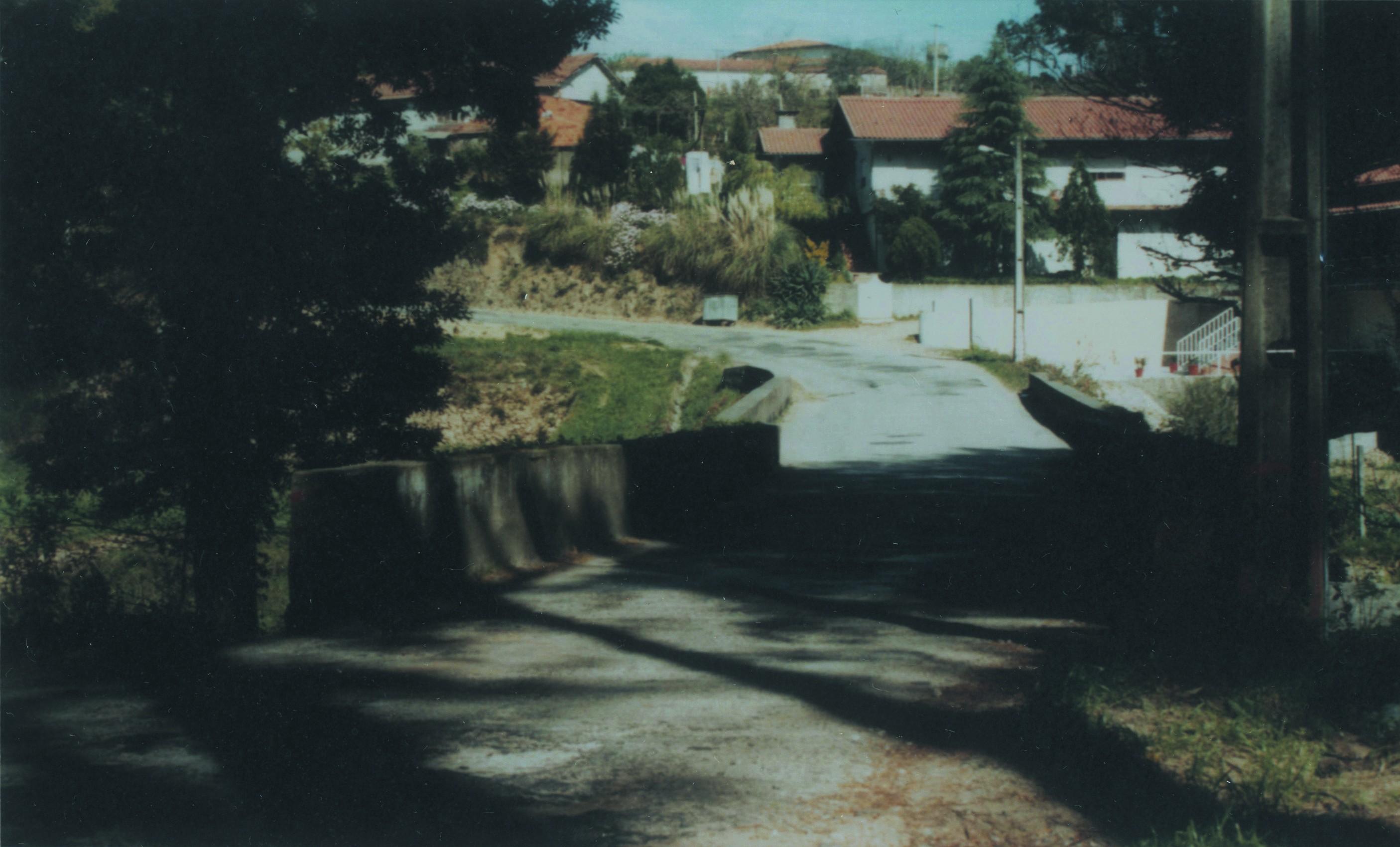 Ponte de Pinhão, Pindelo (Anos 90)