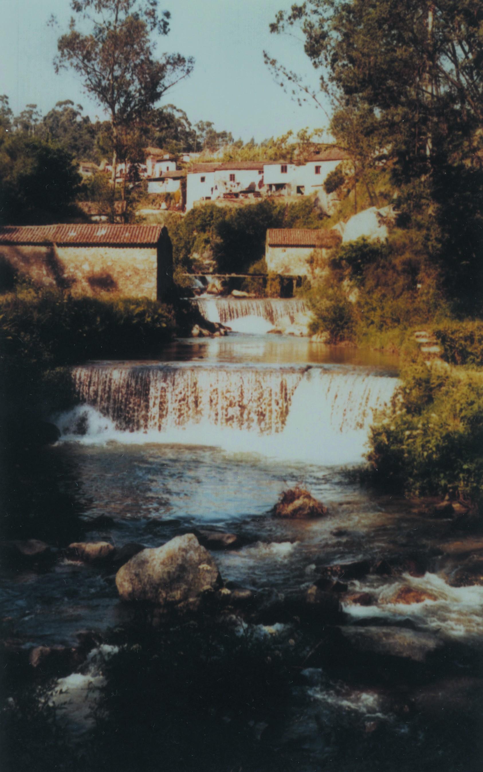 Moinhos do Antuã, Ul (1985)