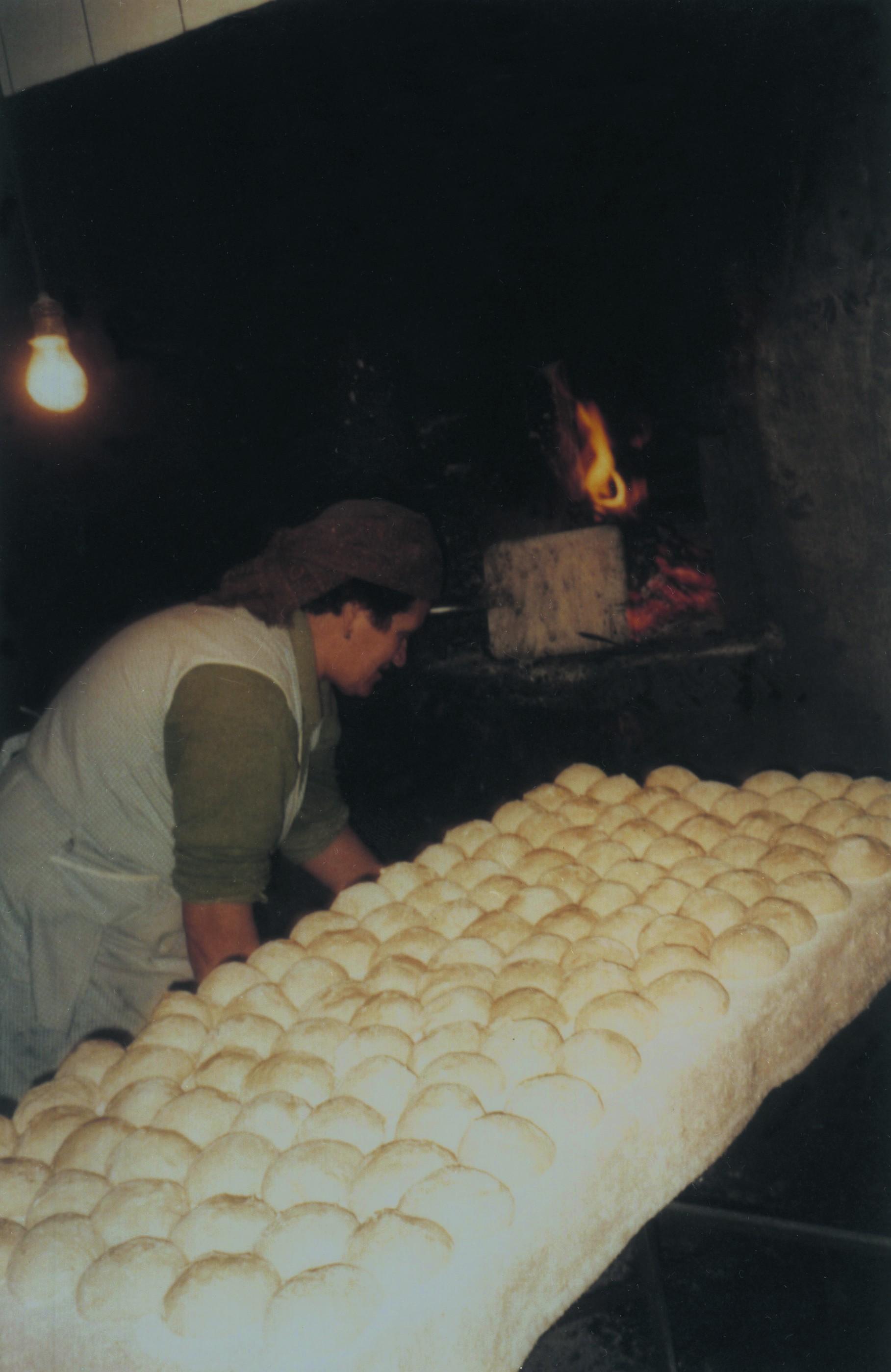 Pão de Ul (Anos 90)