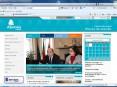 Novo site da Câmara de Oliveira de Azeméis: Mais atractivo e com novas funcionalidades