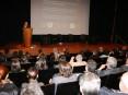 Muito público assistiu à apresentação do estudo