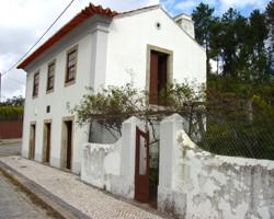 Casa Museu Ferreira de Castro (Freguesia de Ossela)