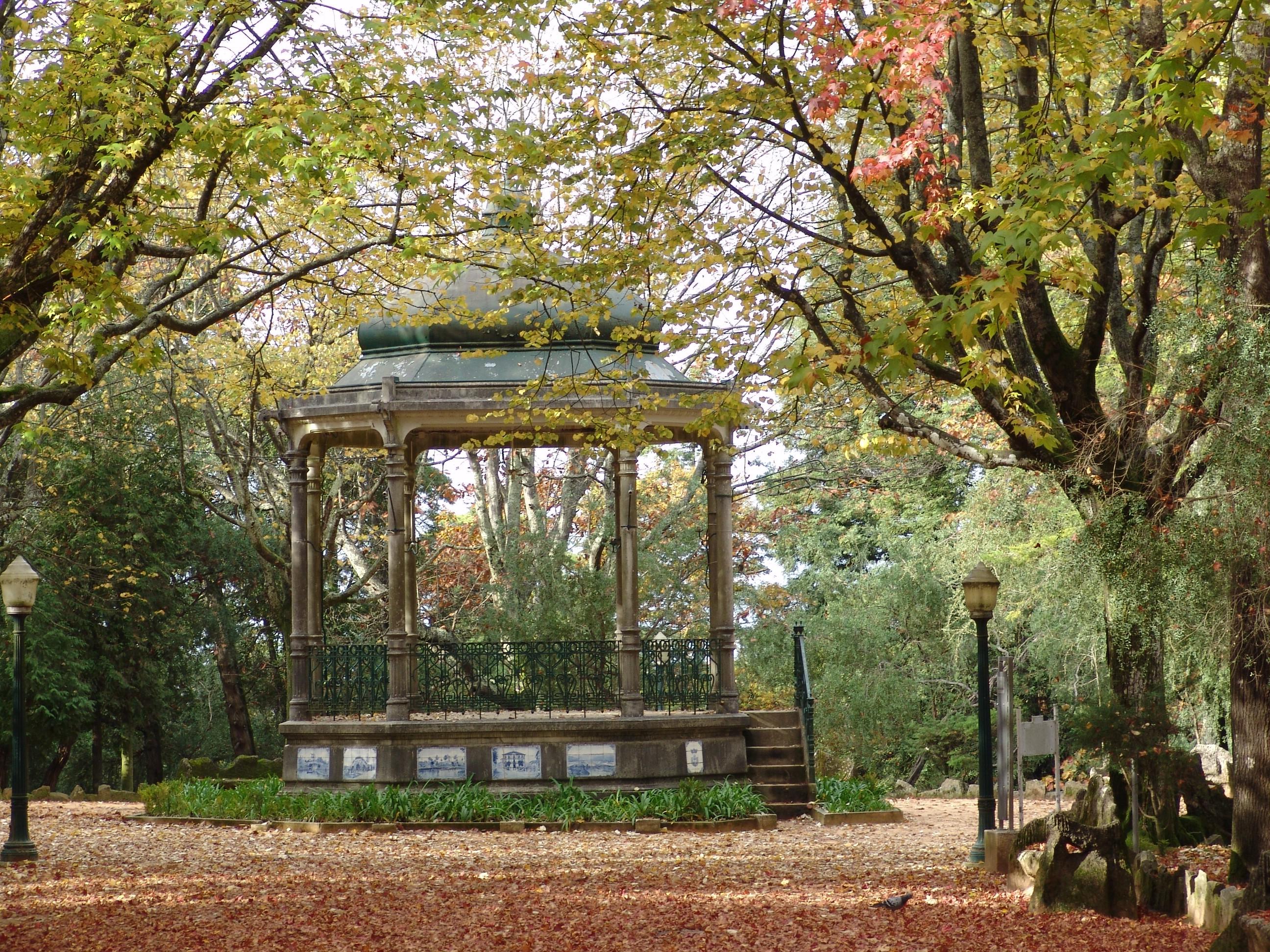 Coreto, Parque La Salette