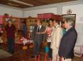 Visita à EB1 do Picoto, Cucujães