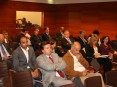 Participantes na sessão inaugural da Semana dos Moldes