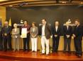 Entrega do «Prémio Escolar Montepio» teve a presença da ministra da Educação, Isabel Alçada